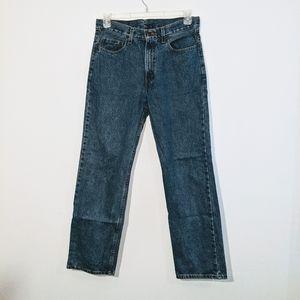 Faded glory straight like jeans size 32/32